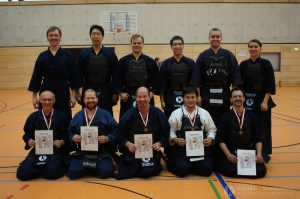 Berlin Team Tournament 2011