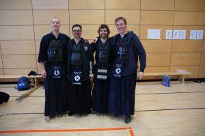 Die Vier Kobukaianer