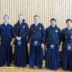 Das LKM Team 2014