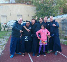 BMM 2015 Team