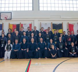 IKSC 2016 Nachher